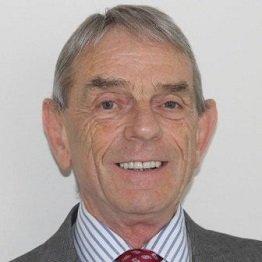Gerry Burke